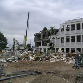 École primaire de Malakoff à Nantes