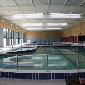 Parc aquatique de Pont l'Abbé