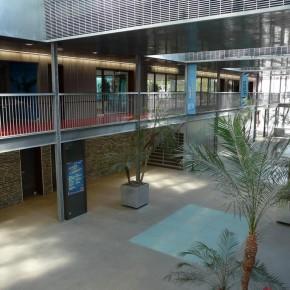 Centre de loisirs du Petit-Port à Nantes