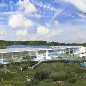 Centre aquatique Aquagolfe de Surzur