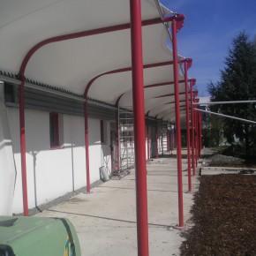 École ENITIAA (phase 2) à Nantes