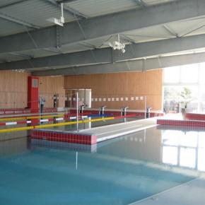 """Création d'une piscine """"Sport-Loisir-Santé"""" à Quiberon"""