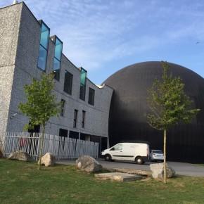 Réparation des désordres- Centre aqualudique Aquarena à ARRAS (62)
