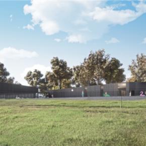 Reconstruction de la piscine intercommunale de plein air de GUENROUET  (44)
